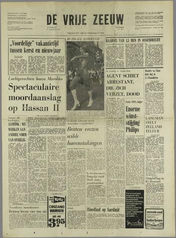 de Vrije Zeeuw 1972-08-17