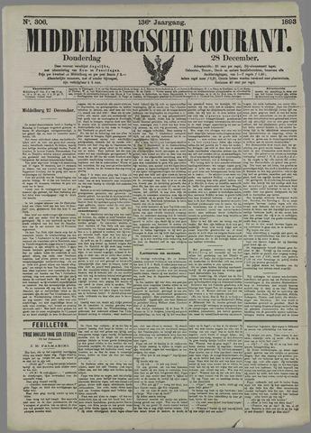 Middelburgsche Courant 1893-12-28