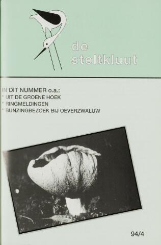 de Steltkluut 1994-08-01
