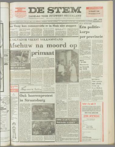 de Stem 1980-03-26