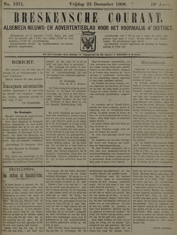 Breskensche Courant 1908-12-26