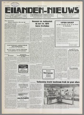 Eilanden-nieuws. Christelijk streekblad op gereformeerde grondslag 1978-08-29