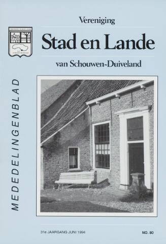 Stad en lande 1994-06-01