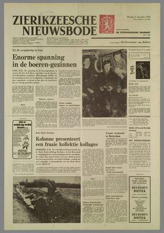 Zierikzeesche Nieuwsbode 1974-12-03