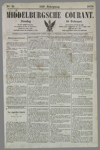 Middelburgsche Courant 1879-02-18