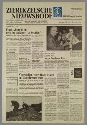 Zierikzeesche Nieuwsbode 1975-05-26