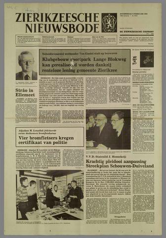 Zierikzeesche Nieuwsbode 1984-02-09