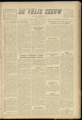 de Vrije Zeeuw 1947-08-19