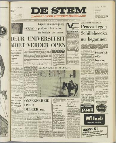 de Stem 1968-10-08