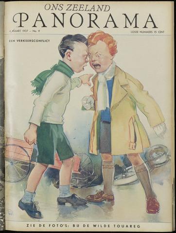 Ons Zeeland / Zeeuwsche editie 1937-03-04