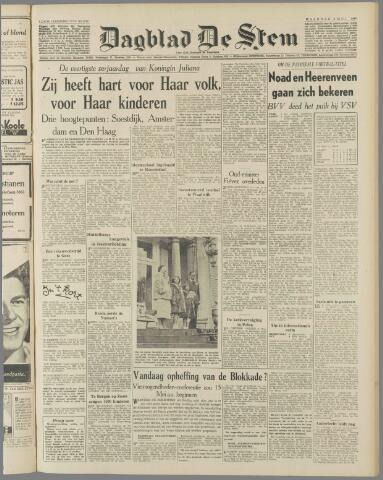 de Stem 1949-05-02