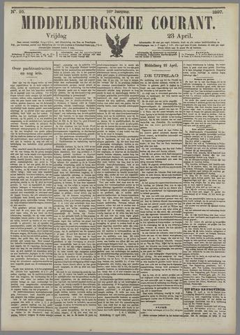 Middelburgsche Courant 1897-04-23