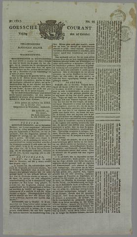 Goessche Courant 1827-10-26