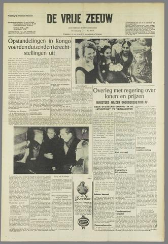 de Vrije Zeeuw 1964-11-26