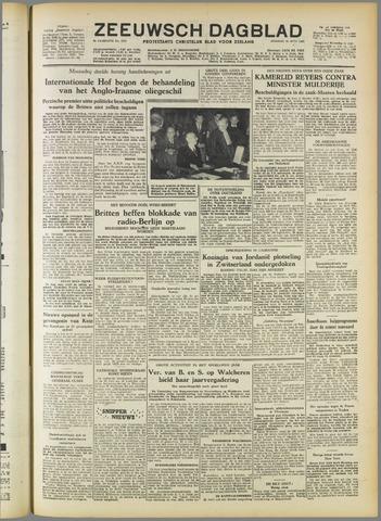Zeeuwsch Dagblad 1952-06-10