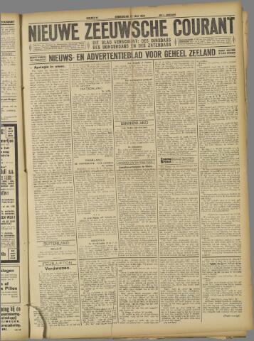 Nieuwe Zeeuwsche Courant 1924-07-17