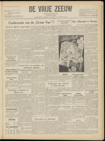 de Vrije Zeeuw 1953-07-16