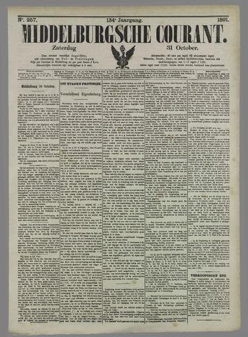 Middelburgsche Courant 1891-10-31