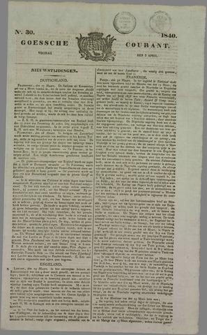 Goessche Courant 1840-04-03