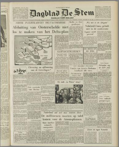 de Stem 1955-12-07