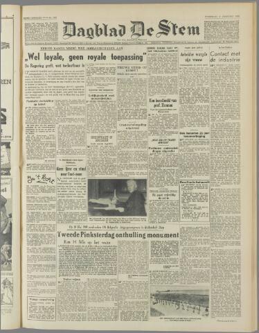 de Stem 1950-02-08