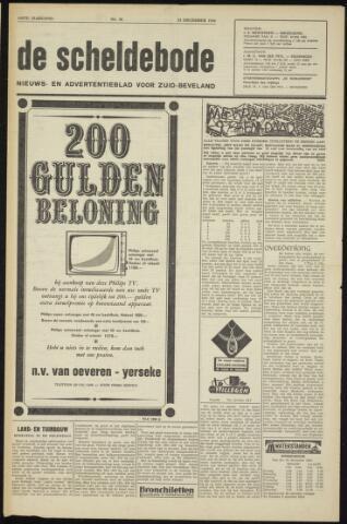 Scheldebode 1966-12-23