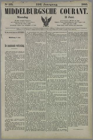 Middelburgsche Courant 1883-06-11