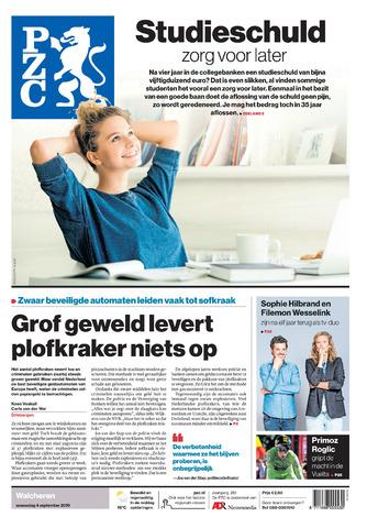 Provinciale Zeeuwse Courant 2019-09-04