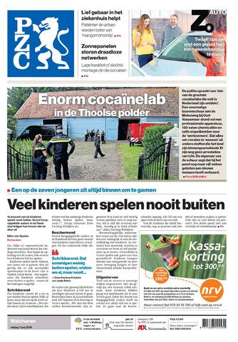 Provinciale Zeeuwse Courant 2019-06-07