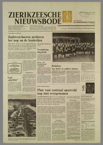 Zierikzeesche Nieuwsbode 1974-12-24