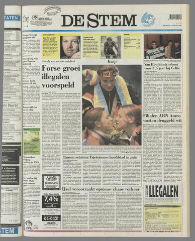 de Stem 1995-01-09