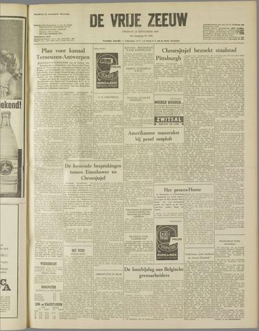de Vrije Zeeuw 1959-09-25