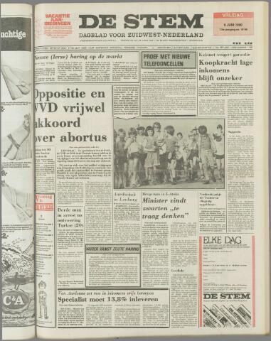 de Stem 1980-06-06