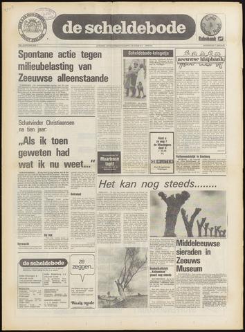 Scheldebode 1976
