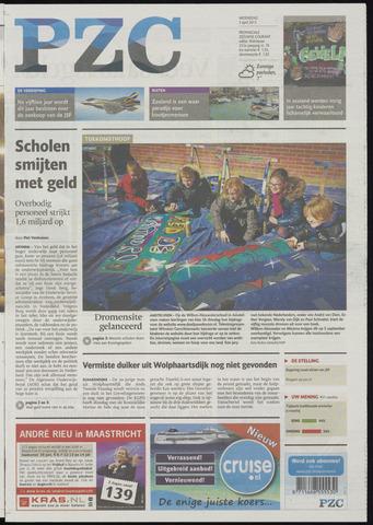 Provinciale Zeeuwse Courant 2013-04-03