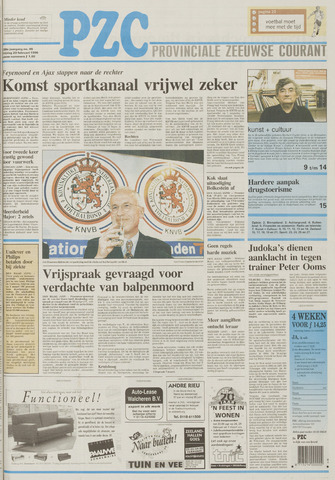 Provinciale Zeeuwse Courant 1996-02-23