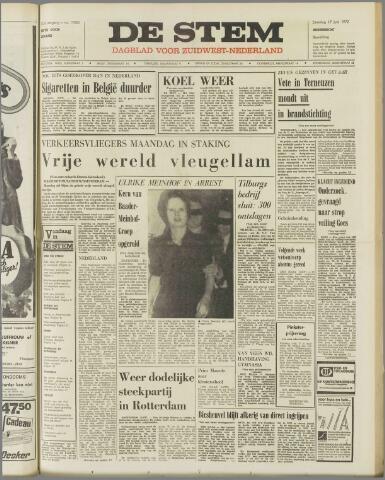 de Stem 1972-06-17