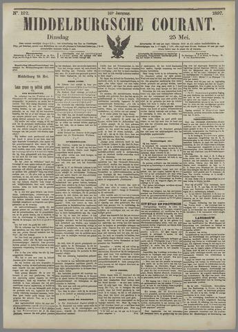 Middelburgsche Courant 1897-05-25