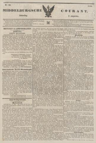 Middelburgsche Courant 1844-08-03