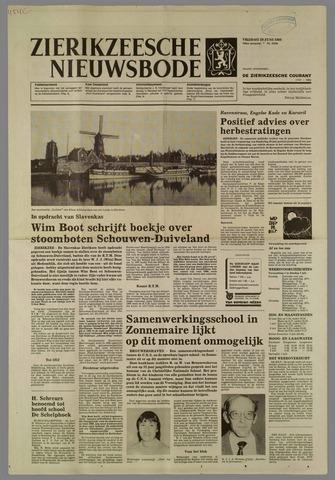 Zierikzeesche Nieuwsbode 1984-06-29