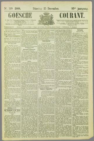 Goessche Courant 1908-12-15