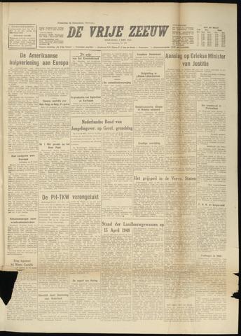 de Vrije Zeeuw 1948-05-03