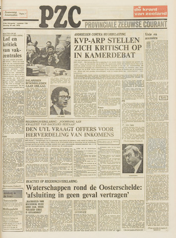 Provinciale Zeeuwse Courant 1973-05-29