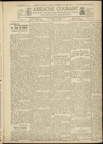Axelsche Courant 1946-10-23