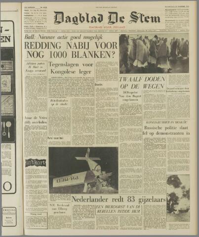 de Stem 1964-11-30