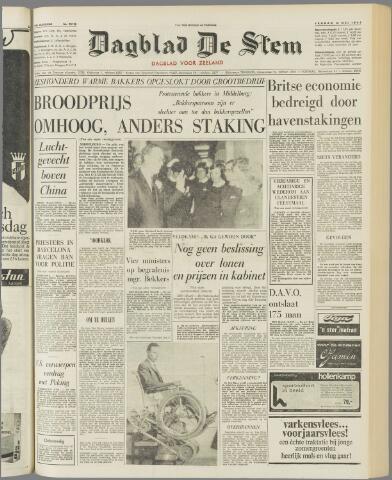 de Stem 1966-05-13
