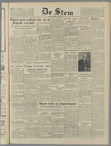 de Stem 1948-06-16