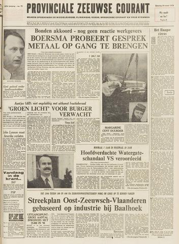 Provinciale Zeeuwse Courant 1973-03-24