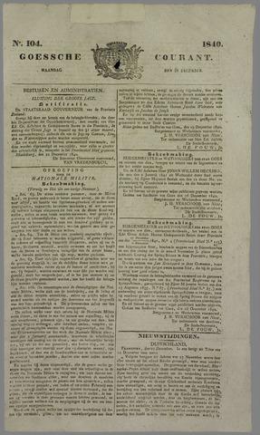 Goessche Courant 1840-12-28