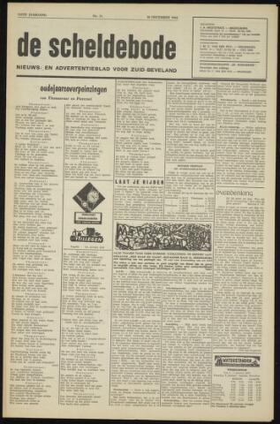 Scheldebode 1966-12-30